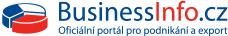 BusinessInfo logo