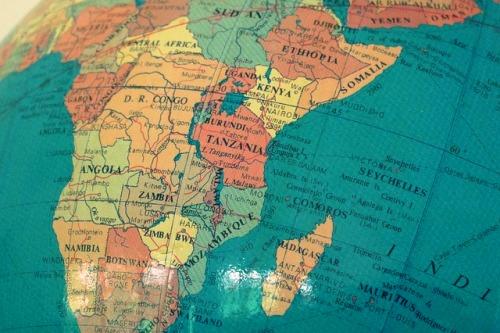 Nový více protekcionistický celní sazebník zemí Východoafrického společenství
