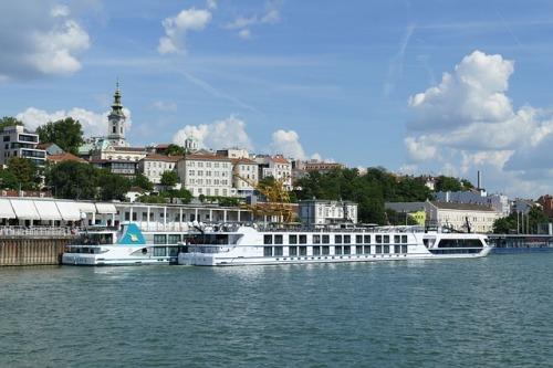 Srbsko připravuje miliardové investice