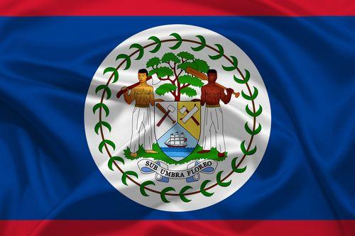 Belize zůstalo ostrůvkem angličtiny