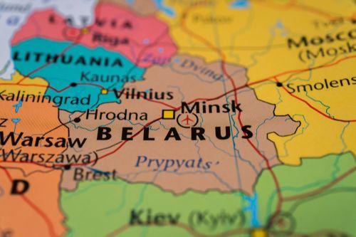 Bělorusko oživilo jednání o vstupu do WTO