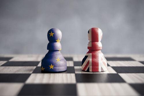 Industry Day: opatření na hranicích Spojeného království po brexitu - prezentace
