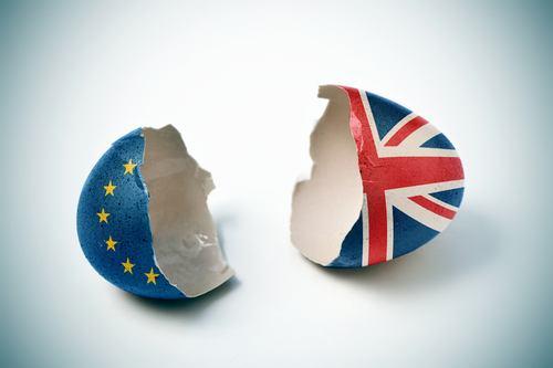 Jak na brexit: malý průvodce pro exportéry dle stavu k listopadu 2019