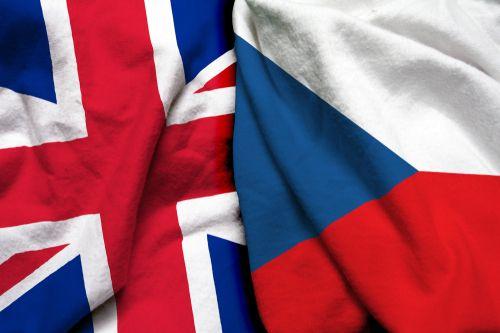 Británie po brexitu Čechům dveře nezavřela. Obchod roste