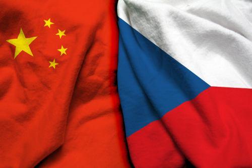Hospodářská komora ve spolupráci s Bank of China podpoří česko-čínský byznys