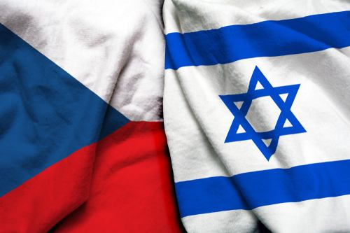 Český byznys objevuje Izrael