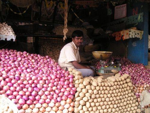 Indii ohrožuje známý nepřítel: vysoká cena cibule