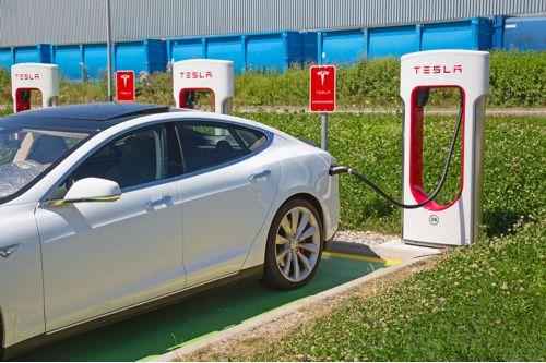 Nástup elektromobilů promění firemní flotily. Podniky mohou využít leasing i dotace