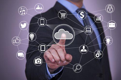 O možnostech Cloudu a sdílených služeb. Digitální revoluce navázala v Českých Budějovicích