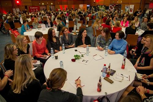 7. ročník akce Equal Pay Day - Ženy sobě