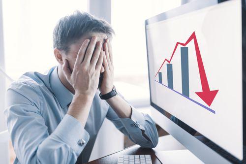 Polovina amerických mileniálů odešla z práce, aby si zachovali psychické zdraví