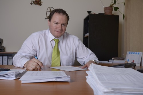 Jiří Jemelka, Frigomont