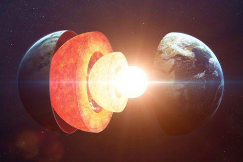 Hlubiny země skrývají téměř nevyčerpatelné množství energie. Foto: Shutterstock.com