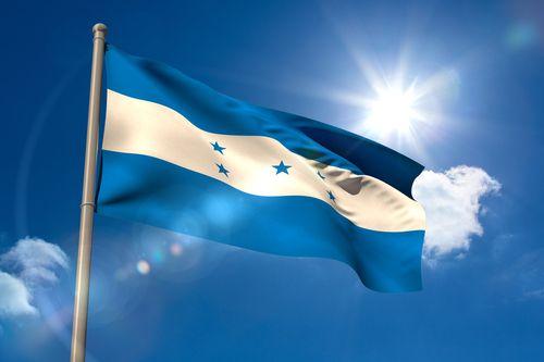 Honduras je opravdovou banánovou republikou