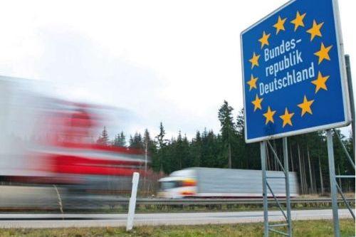 Podvody na DPH: Češi a Němci s nimi budou bojovat společně