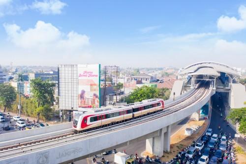 Nová indonéská metropole bude skoro čtyřikrát větší než Praha