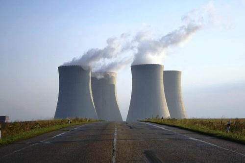 Rumunsko chce dokončit další dva bloky jaderné elektrárny Cernavoda