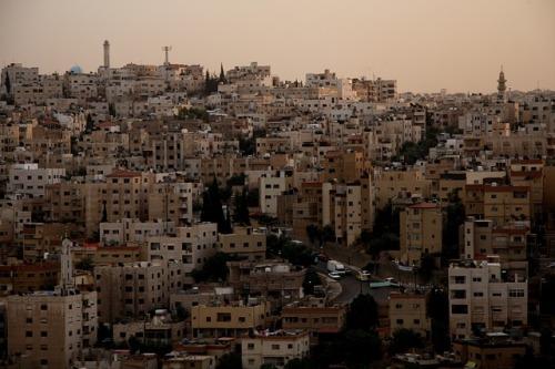 Jordánsko podporuje Malé a střední podniky