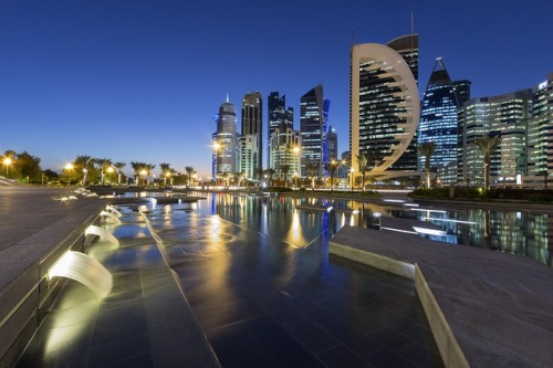Podnikání v Kataru – jakou formu firemní přítomnosti zvolit při vstupu na místní trh