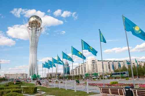 České firmy láká Střední Asie: Podnikatelé budou jednat v Kazachstánu, Tádžikistánu a Uzbekistánu