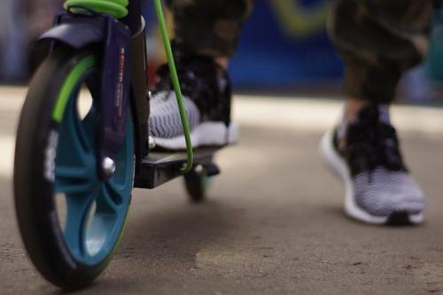 Česká elektrická koloběžka eScooterGo proniká na zahraniční trhy