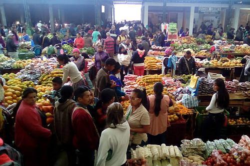 Stopařův průvodce pro obchodníky v Latinské Americe