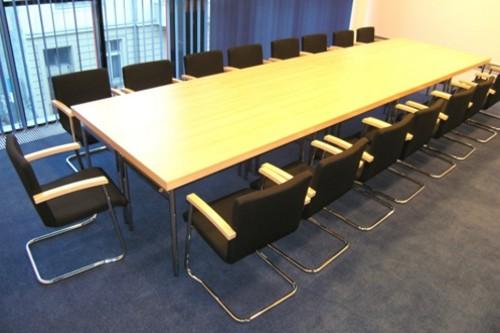 židle kancelář zasedací místnost
