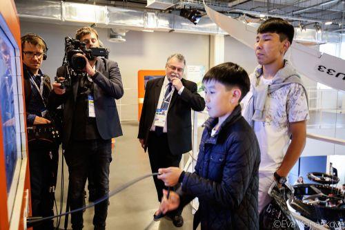 Dědictví výstavy Expo 2017 v Kazachstánu? Kongresová turistika