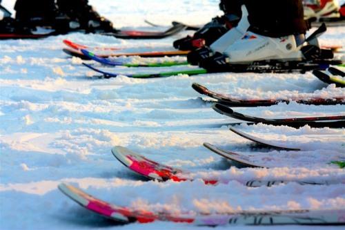 Švýcarské alpské rezorty se připravují na éru bez sněhu