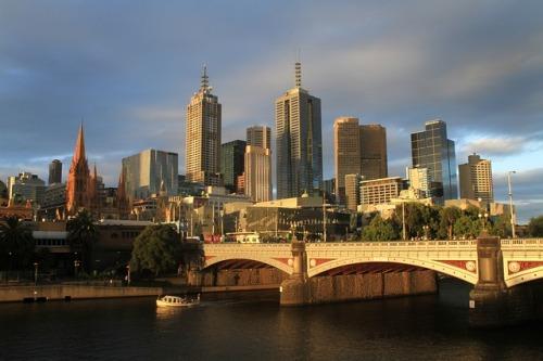 Do Austrálie zavítala podnikatelská mise