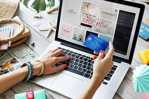 Výběr DPH u internetového prodeje se zjednoduší