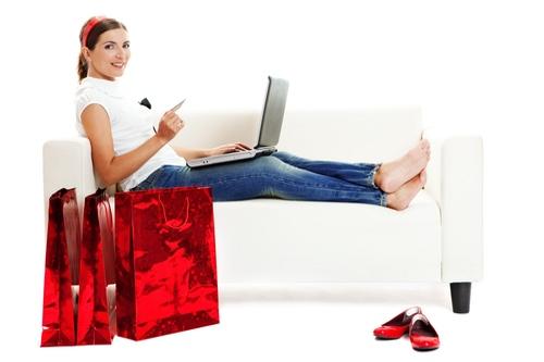 Vánoční lavina: Zlaté časy pro e-shopy nekončí