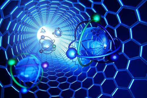 Nanotechnologická velmoc. České firmy vynikají v oboru budoucnosti