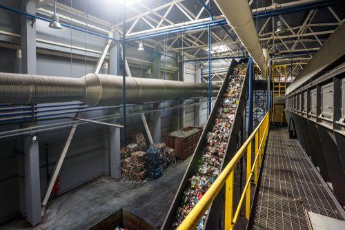 S materiálovým a energetickým využitím odpadů podnikatelům nově pomůže program Expanze