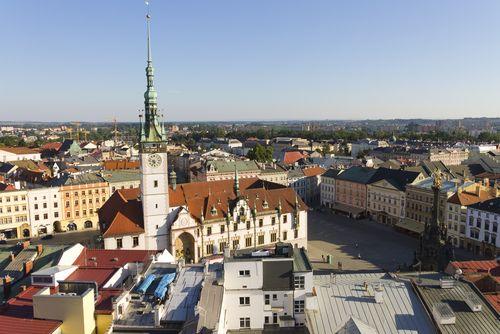 Olomoucký kraj přitahuje turisty. Vloni jich přijel rekordní počet
