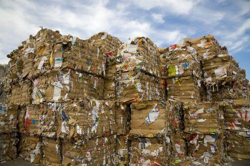 Česko zaostává za sousedními zeměmi ve využívání odpadů, záda mu ukázalo i Polsko