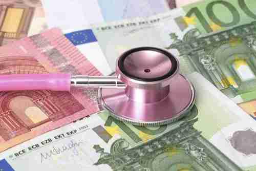 Dotace pro nové lékaře