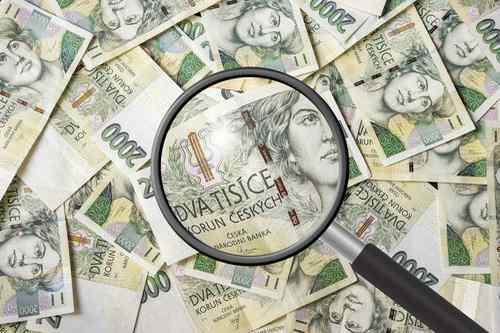 Průměrná mzda v Česku stále roste. Tempo ale zpomaluje