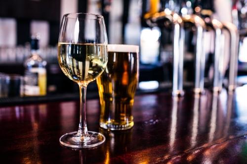 Zájem o české víno a pivo na veletrhu v Macau předčil očekávání