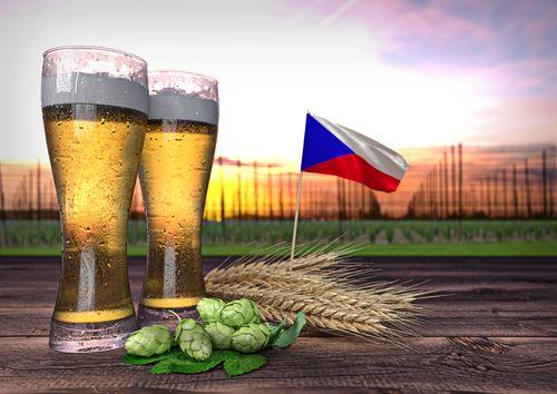 Pivní mise: České pivovary dobývají Británii