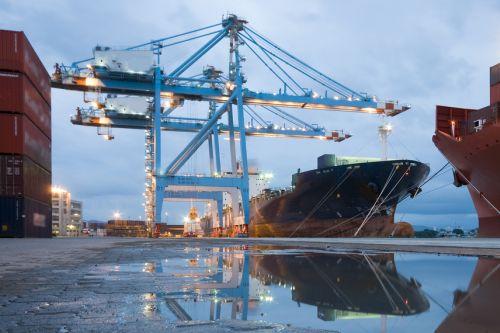 Přístav Antverpy se zaměří na nové trhy. Jmenoval reprezentanta pro střední a východní Evropu