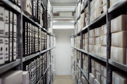 Poradenství EEN pomohlo firmě při vysílání pracovníků na kompletaci regálových systémů ve Švédsku