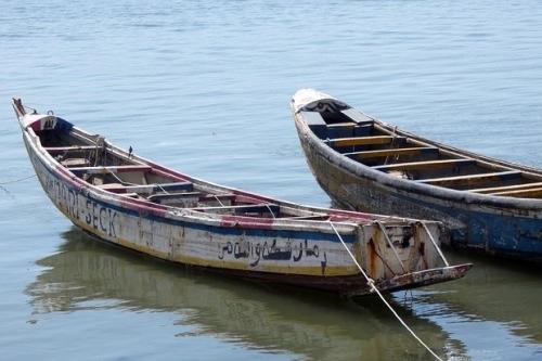 V Senegalu se kromě rybolovu rozvíjí i akvakultura