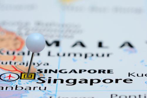 V Singapuru bude vedle CzechTradu i velvyslanectví