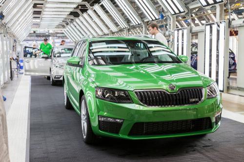 Exportérem roku Škoda Auto. Nejzajímavější příběh nabízí firma J4