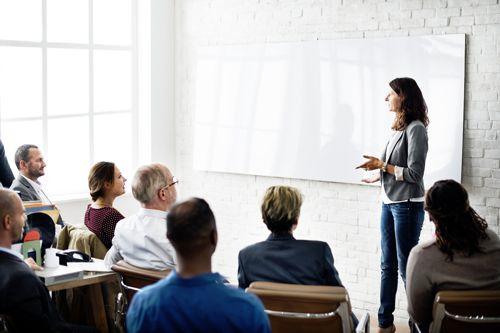 Jak umožnit zaměstnancům zvyšování kvalifikace?