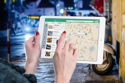 Experti EEN z JIC úspěšně podpořili produkt MapTiler – českou konkurenci pro Google Maps