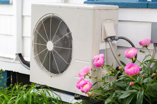 Tepelná čerpadla využívají v široké míře i české domácnosti. Foto: Shutterstock.com
