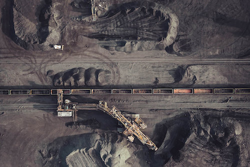 Spolek těžařů rozvíjí obchodní síť na Východě