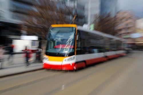 Zájem českých firem o projekt tramvajového systému v Ghaně